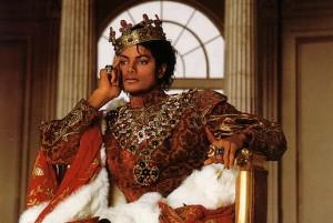 Игровой автомат Michael Jackson Queen of Riches