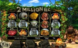 Игровой автомат 2 Million B C